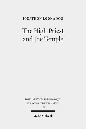The High Priest and the Temple