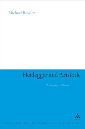 Heidegger and Aristotle