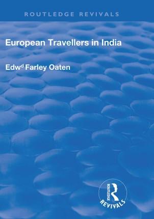 European Travellers in India