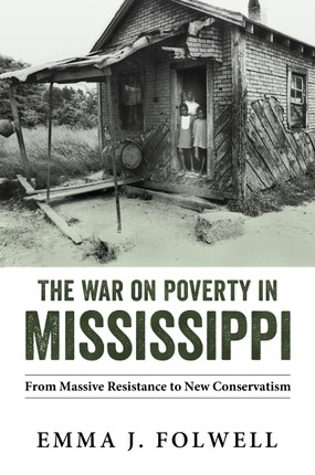 The War on Poverty in Mississippi