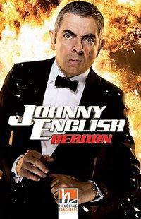 Johnny English, mit 1 Audio-CD. Level 3 (A2)