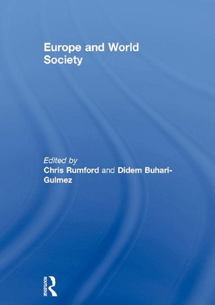 Europe and World Society