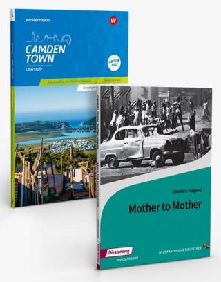 Camden Town Oberstufe - Abiturpaket 2022 für Schülerinnen und Schüler: Grundlegendes Anforderungsniveau. Niedersachsen