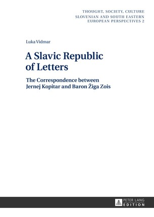 A Slavic Republic of Letters