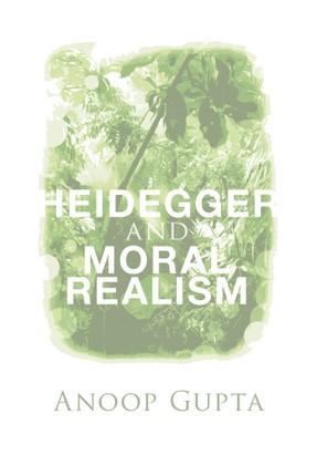 Heidegger and Moral Realism