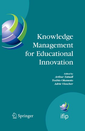 Knowledge Management for Educational Innovation