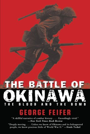 The Battle of Okinawa