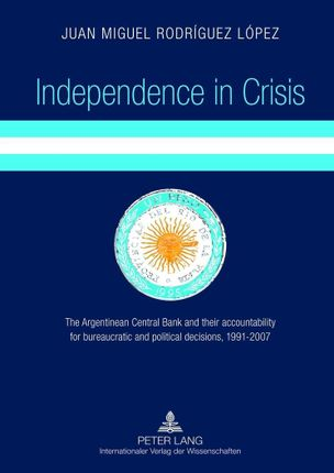 Independence in Crisis