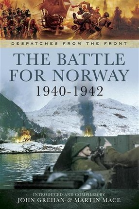 Battle for Norway 1940-1942