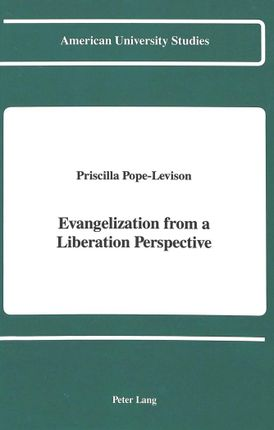 Evangelization from a Liberation Perspective