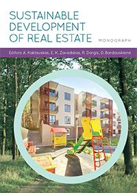 Sustainable development of real estate