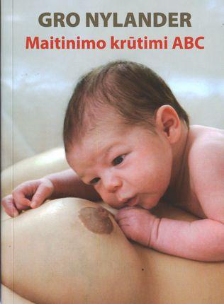 Maitinimo krūtimi ABC