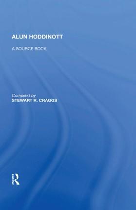 Alun Hoddinott