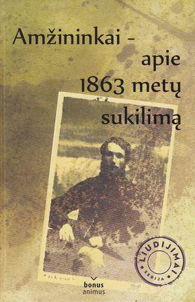 Amžininkai – apie 1863 metų sukilimą