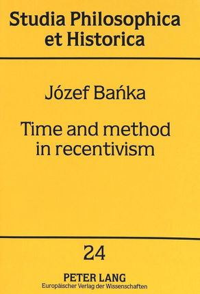 Time and method in recentivism