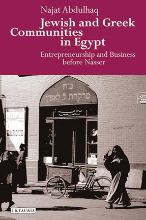 Jewish and Greek Communities in Egypt