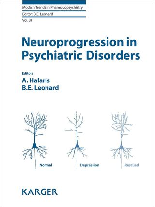 Neuroprogression in Psychiatric Disorders