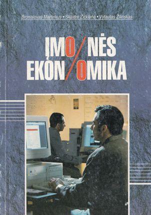 Įmonės ekonomika (2002)