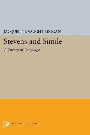 Stevens and Simile