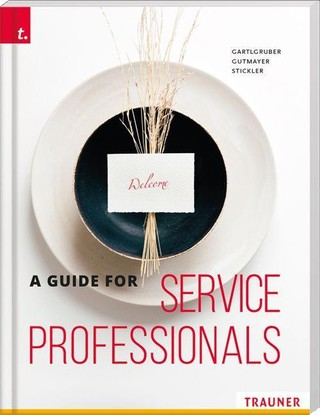 A Guide for Service Professionals + Beilage