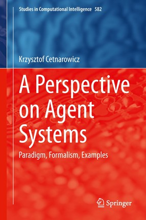 A Perspective on Agent Systems