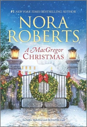 A MacGregor Christmas: A 2-In-1 Collection
