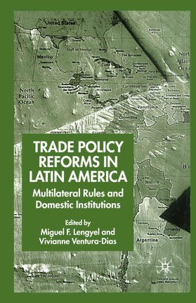 Trade Policy Reforms in Latin America
