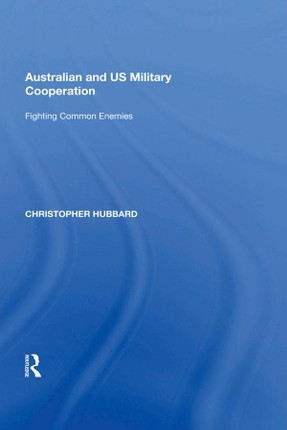 Australian and US Military Cooperation