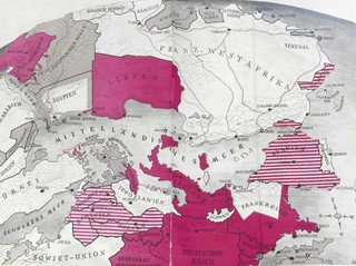 »Das Neue Europa« 1933-1945
