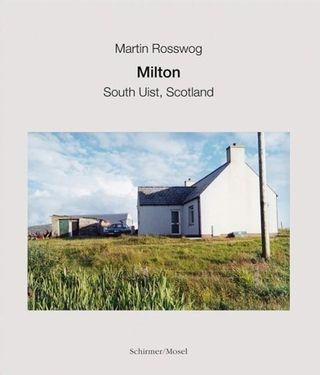 Milton, South Uist, Scotland