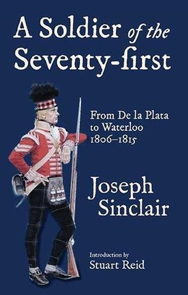 Soldier of the Seventy-First