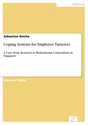 Coping Systems for Employee Turnover