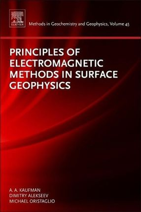 Principles of Electromagnetic Methods in Surface Geophysics