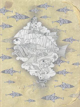 Žuvies ženklai. Atmintinė