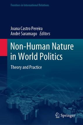 Non-Human Nature in World Politics