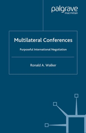 Multilateral Conferences