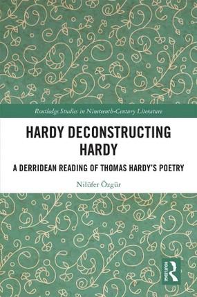Hardy Deconstructing Hardy