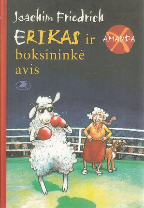 Erikas ir boksininkė avis
