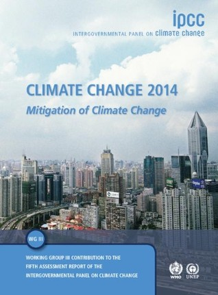 Climate Change 2014: Mitigation of Climate Change