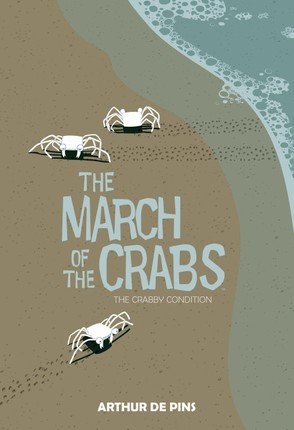 March of the Crabs Vol. 1