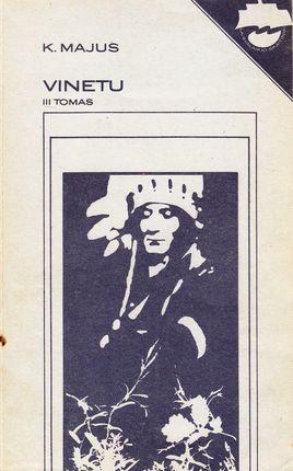 Vinetu III tomas