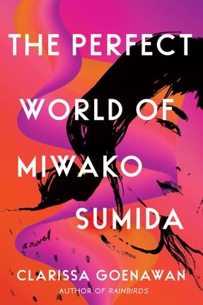 The Perfect World of Miwako Sumida
