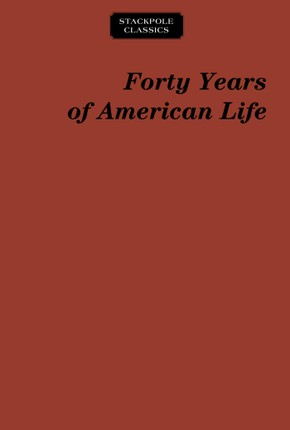 Forty Years of American Life