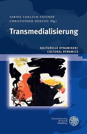 Transmedialisierung