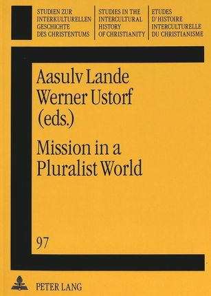 Mission in a Pluralist World