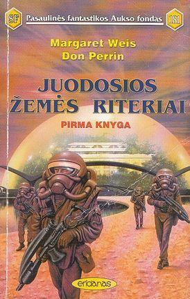 Juodosios žemės riteriai. Pirma knyga (PFAF 181)