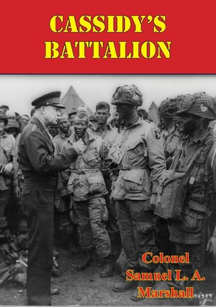 Cassidy's Battalion