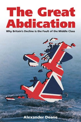 Great Abdication