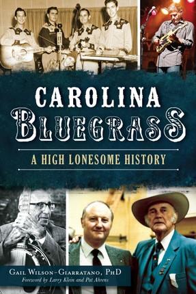 Carolina Bluegrass