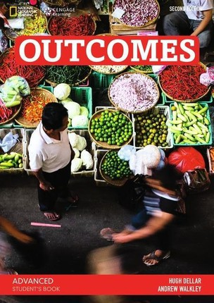 Outcomes C1.1/C1.2: Advanced - Student's Book + DVD